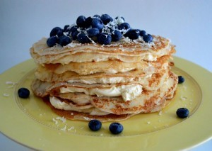 Blueberry Pancake Millefeuille 2 (compressed)