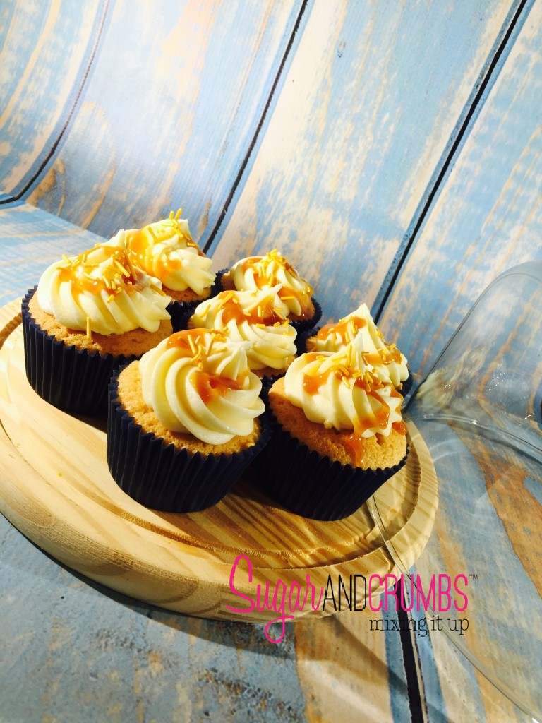 how to avoid sugar crystalization in buttercream