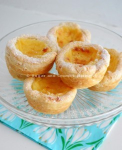Custard tarts 3 (compressed)