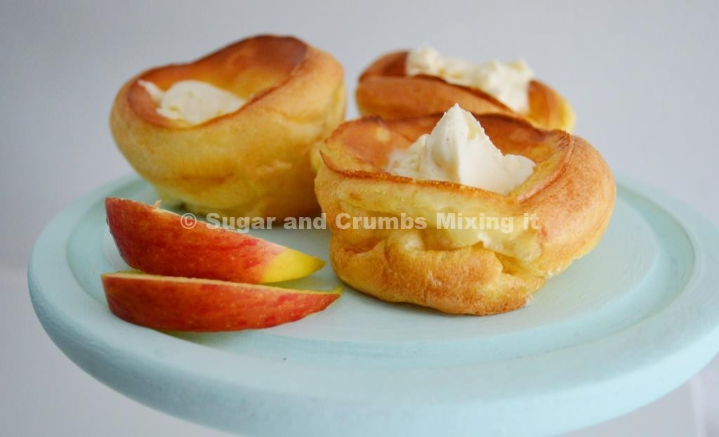 Cream Puffs (compressed)