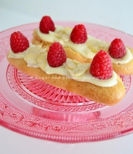 Raspberry Eclairs 3 (compressed)