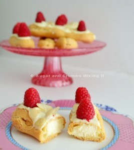 Raspberry Eclairs 4 (compressed)
