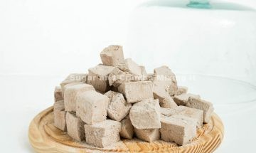 Chocolate Marshmallows by Sugar and Crumbs.2